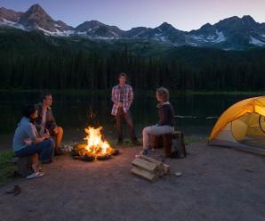 Réserver un camping avec un code de réduction Tohapi