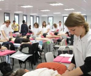 École d'ostéopathie, quel parcours