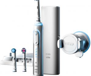 Pourquoi utiliser une brosse à dents électrique ?