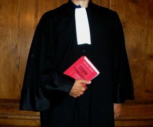 Trouver le bon avocat capable de vous représenter